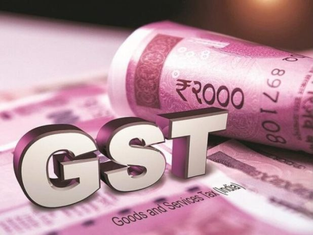 Surge in GST Collections : Sign of recovery of Indian Economy