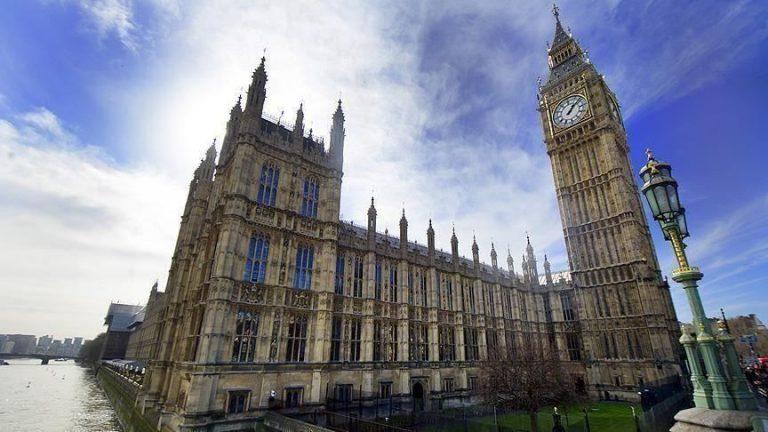 UK Parliamentarians : Ignoring Ominous signs of Radicalized Islam in Great Britain