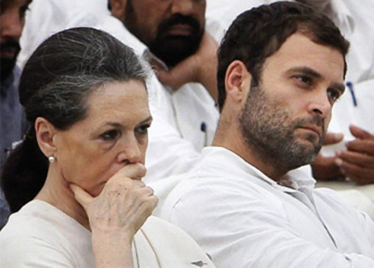 Congress doesn't deserve any sympathies for all defeats it faced and faces