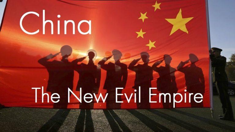 5 D's of China Diplomacy –         Debt, Deceit, Dominate, Demand, Destroy