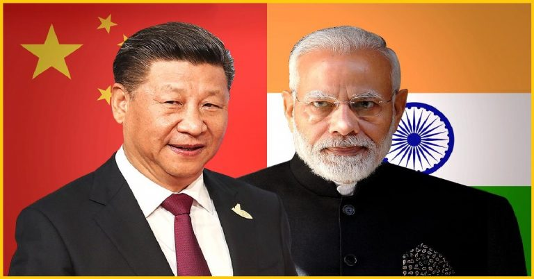 5 reasons why China was forced for 'Peaceful' disengagement with India