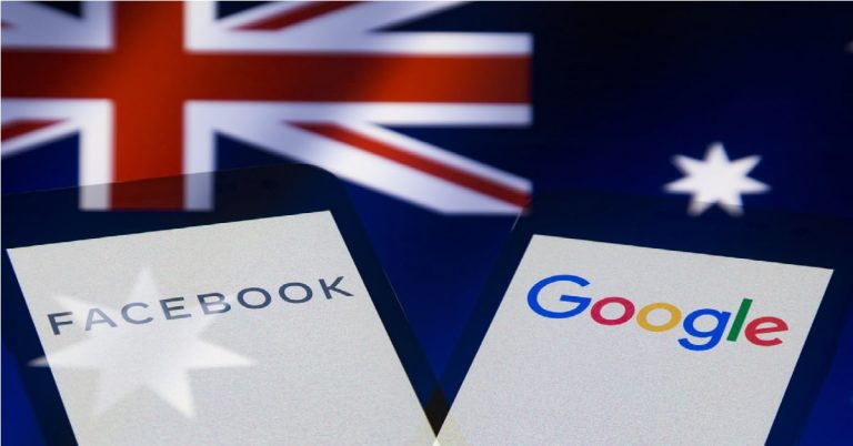 Australian Govt makes Social Media Giants Kneel; other Governments to follow this to control the menace of 'Biased' Social Media !!