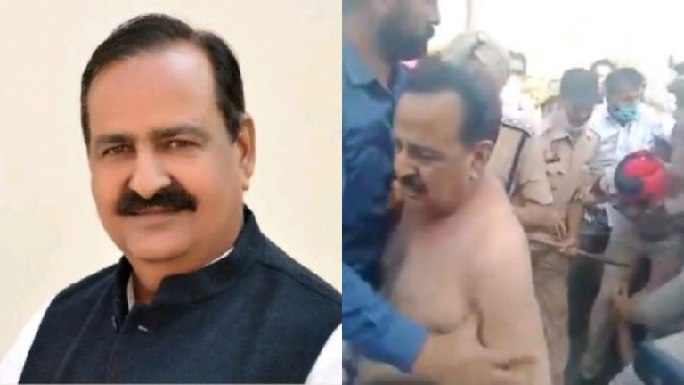 Is Murderous attack on BJP MLA, leaders and its workers in Punjab reminding modus operandi of Khalistan movement during 1980-90?
