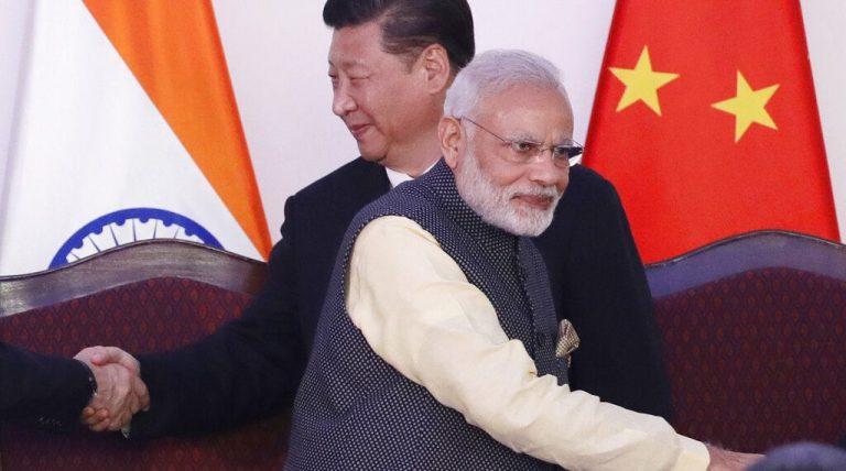 The Sunni Isarel defense alliance , China and India.