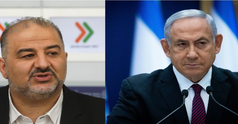 After the USA's fall to Islamist Left & Liberals, is Israel the Next in Line?