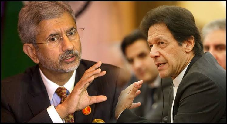 The Change of hearts in Pakistan.<br>Sunrise in Indo-Pak relations?