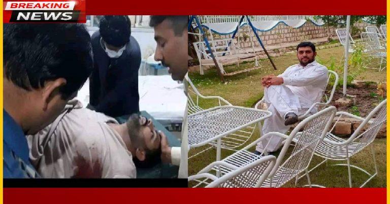 Breaking News – Young Hindu Journalist Ajay Lalwani Killed by Terrorists in Pakistan