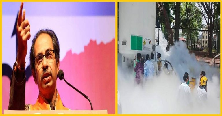 Amid the Covid outbreak, we have Fatal incidents in Maharashtra's hospitals – Is it a Conspiracy or Incompetency of Uddhav Govt?