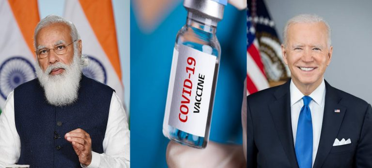 """Has Modi Sarkar lost their way by giving vaccines to other nations- Modiji was """"trying to get brownie points abroad"""" & now Indians are dying – was that a mistake?Has Modiji's much touted Vaccine Maitri failed?"""