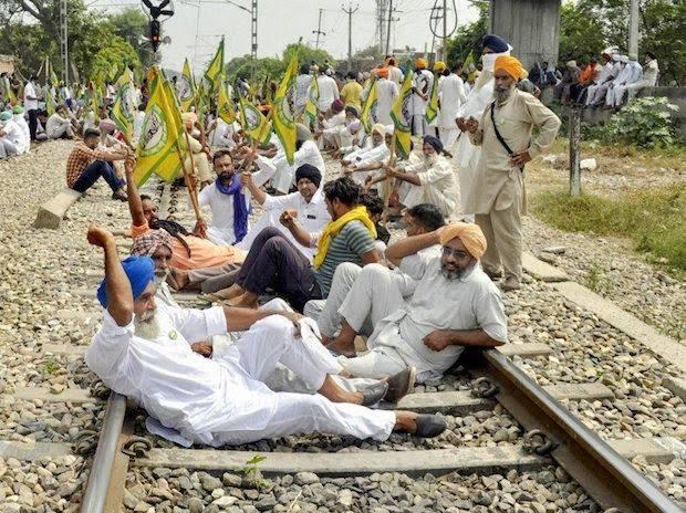Farm law politics – will it harm Punjab?