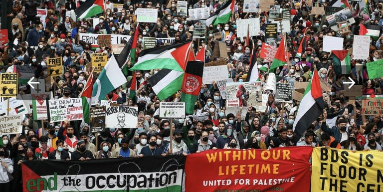 No Human Rights for Muslims in countries like Yemen and Afghanistan, but Muslims want to wipe out Israel for human rights in Gaza