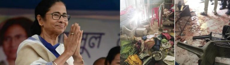 Post-poll violence in Bengal – is it just political vendetta or an existential crisis for Hindus?