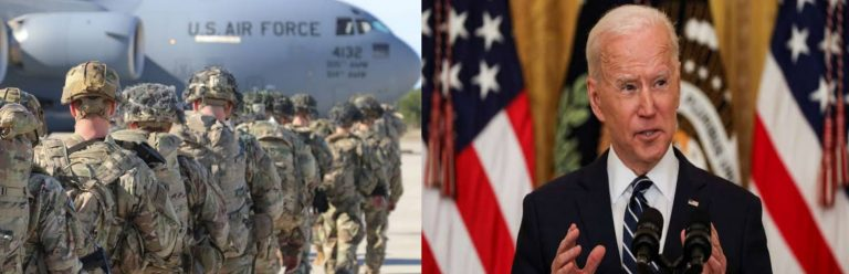 The Afghanistan Mess & the power vaccum created by US