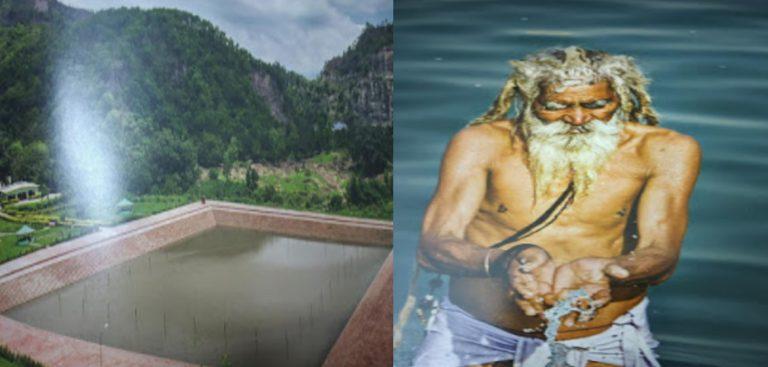 Dharma Khestra Kurukshetra – Part VI – The Legend of River Saraswati