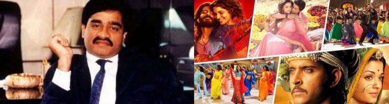 Bollywood to BollyDawood: The Journey Explained