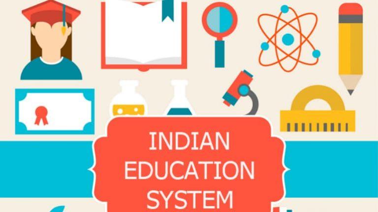 Revamp & Rejig of Indian Education System