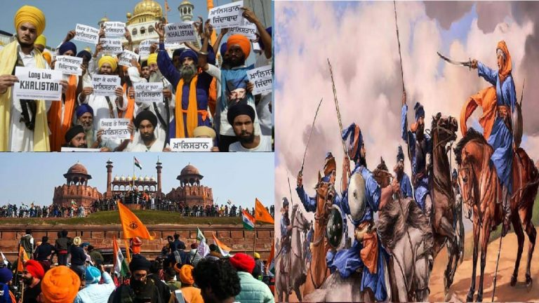 Sikhs – A persecuted community that hasn't learned anything from the history