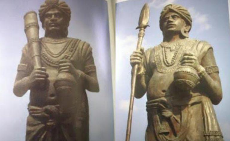 Dharma Khsetra KurukShetra – Part VIII – The Yakshas || Guardians of the Sanctity.