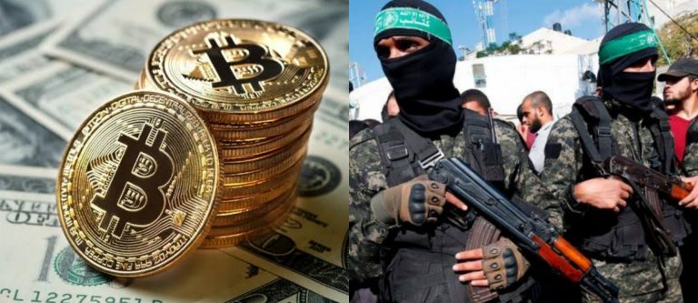 Crypto currencies – A safe haven to terror funding