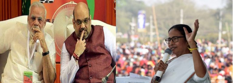 WHY BJP FAILED IN WEST BENGAL ELECTION 2021