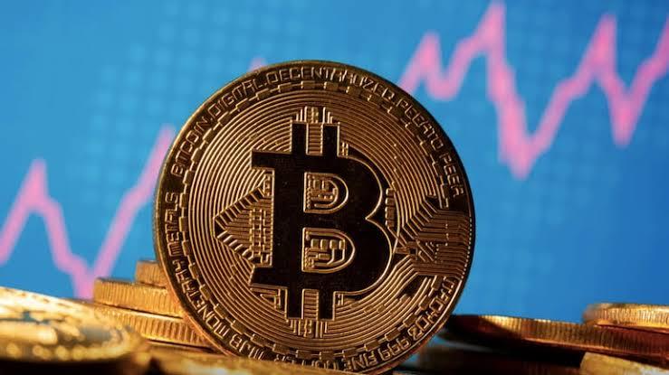 The uncertainty over 'cryptos'
