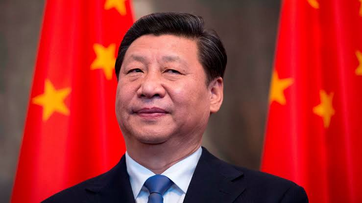 The arrogance of China