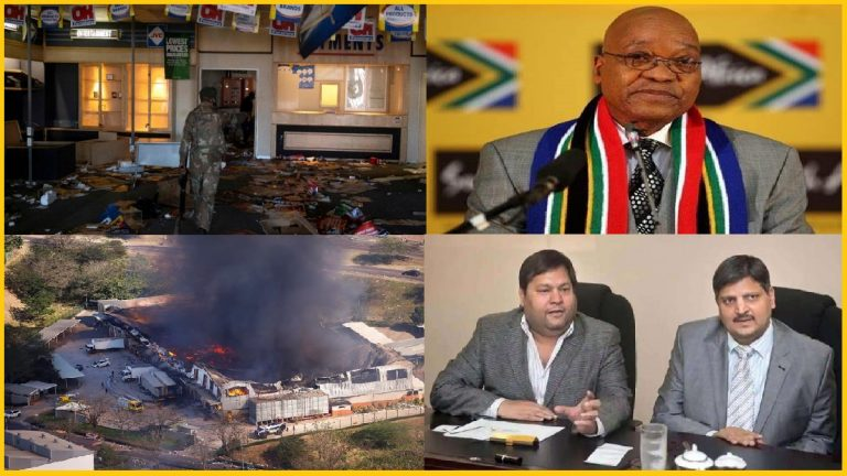 South Africa – Why Indians under RACIAL attack? How to diffuse this tensed situation?