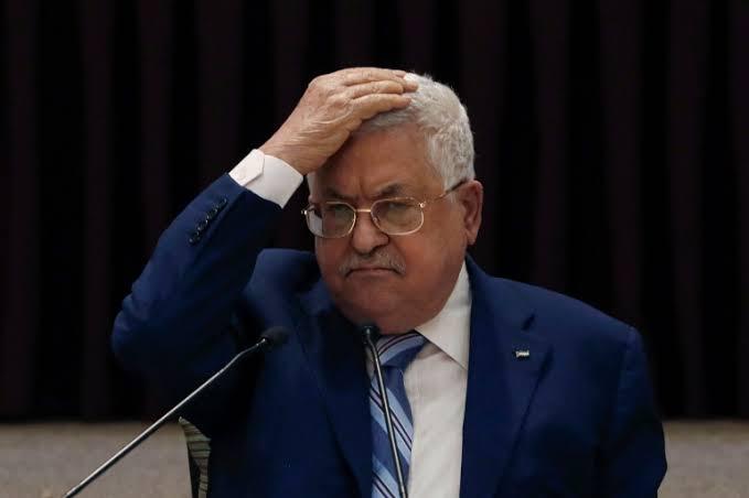 Will the President Mahmoud Abbas lose power to Hamas!