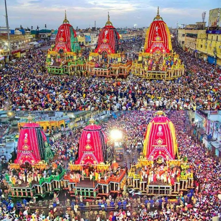 SUDDEN COVID CLAMPDOWN IN MIDNAPORE, A DISTRICT BORDERING ODISHA – IS IT A PLOY TO STALL THE RATHYATRA CELEBRATIONS?