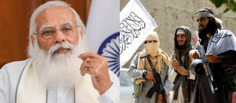 Why India should abhor the afghan vacuum?