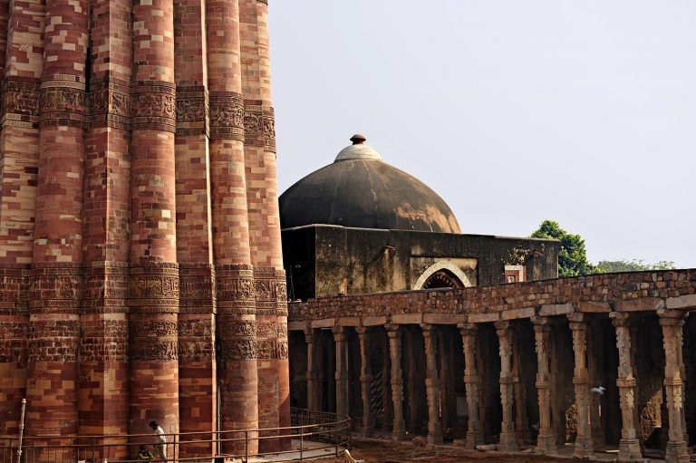Indian Civilizational Tryst With Islam