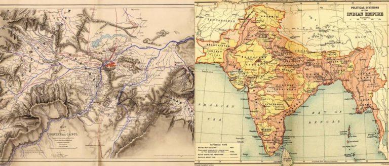 Hinduism in Afghanistan before Islamic Conques
