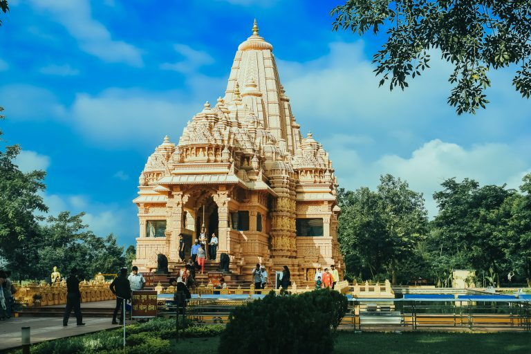 The Agony Of Hindu Temples – From Mughals to Colonization and Beyond