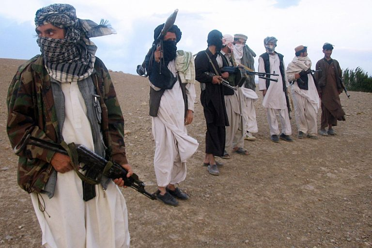 Taliban: A Threat to India ?