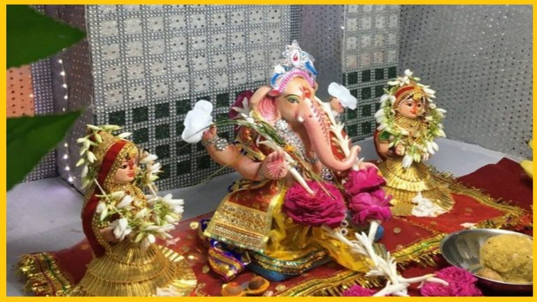 Another Evil attempt to ridicule Hinduism; Now an NGO Makes Ganesha Idol Holding Sanitary Napkins