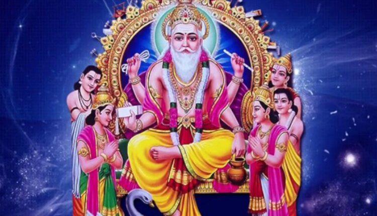 The significance of Vishwakarma Puja