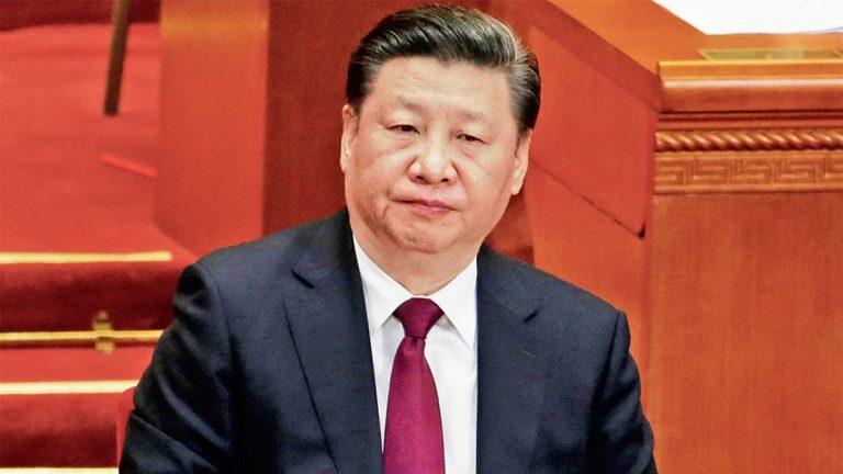 The Great Chinese Dream is Over? China is on a Downward Spiral on Multiple fronts