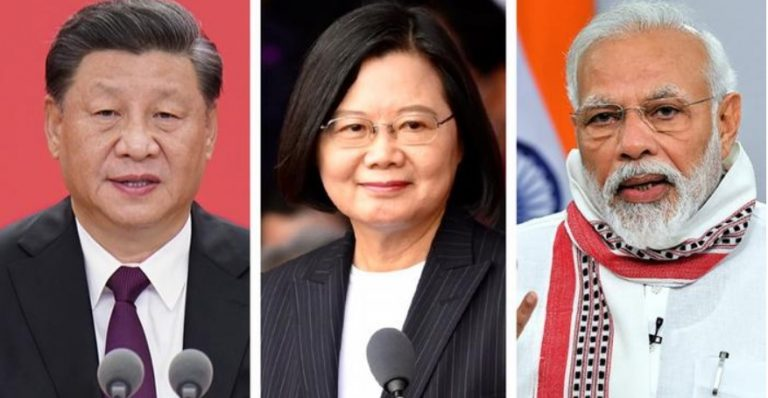 Is Belligerent Expansionist China preparing for Showdown at Himalayas & South China Sea ?